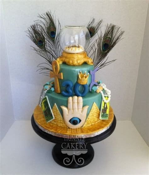 43 best images about Egyptian cake ideas on Pinterest