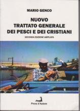 Daniela Saitta reads MARIO GENCO ● Nuovo Trattato Generale dei Pesci e dei Cristiani