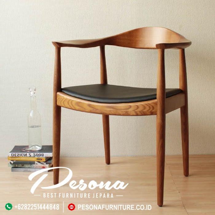 Kursi Cafe Kayu Jati Model Cafe Kopi Terlaris Pesona Furniture