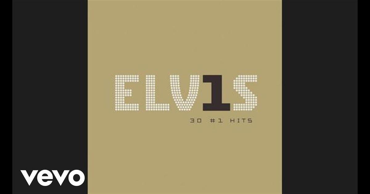 Elvis Presley - Suspicious Minds (Audio) http://dlvr.it/Pr3M8W