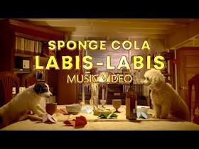 Labis-labis by Sponge Cola [Official Music Video]