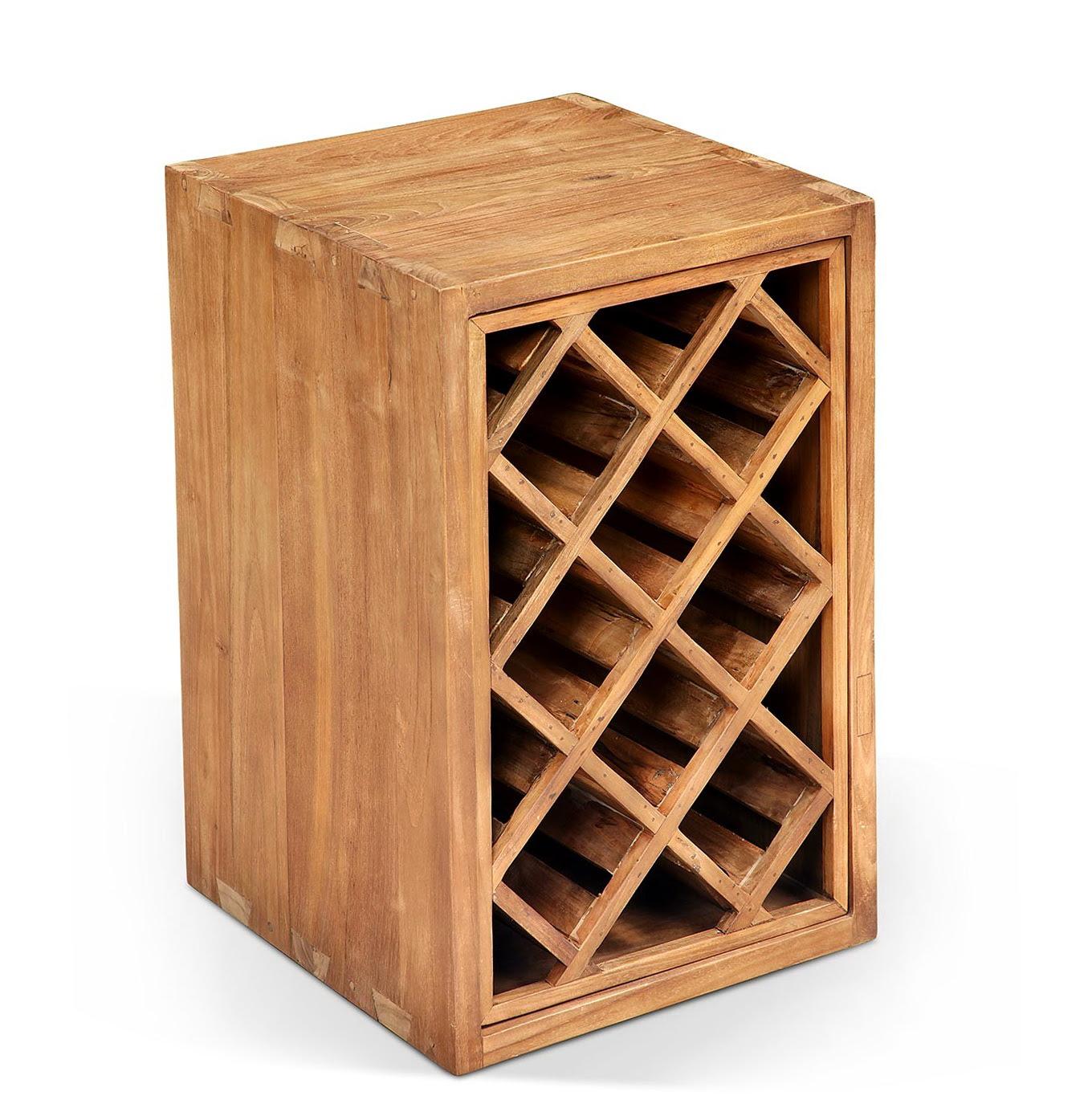 small wine racks uk