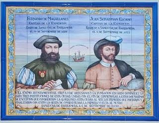 File:Azulejo conmemora primera circunnavegacion mundial.jpg