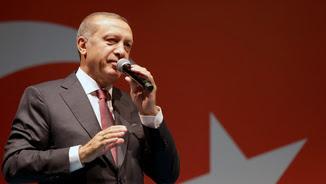 Wikileaks publica milers de correus i arxius comprometedors per a Erdogan i el seu partit (Reuters)