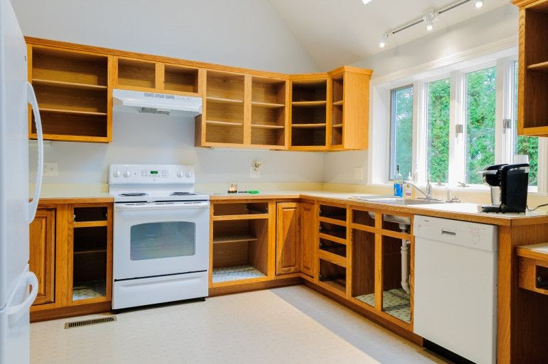 How Much Do Kitchen Cabinets Cost Per Linear Foot Desain Dekorasi Rumah