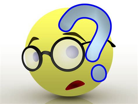 animated question mark face clipart  dacw clipart