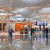 Istanbul Airport Inside Pictures