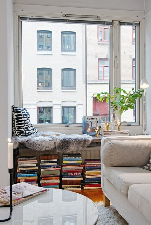 window seat (via Alvhem)