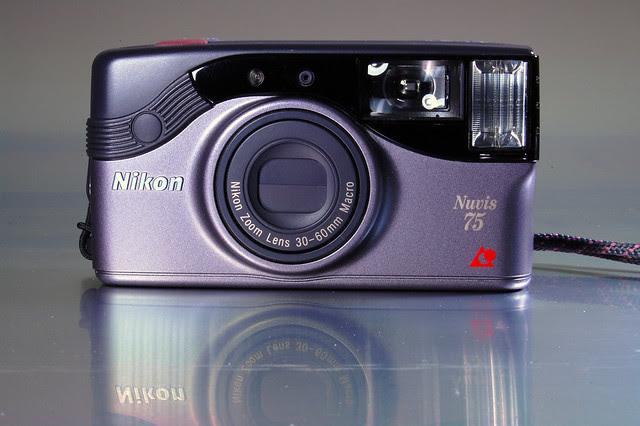 Nikon Nuvis 75