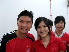 Me & Si Qu + Yu Lee
