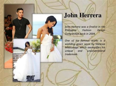Get to Know the Five Most Famous Wedding Gown Designers in