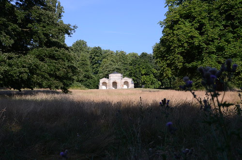 The Queen's Temple, Hyde Park