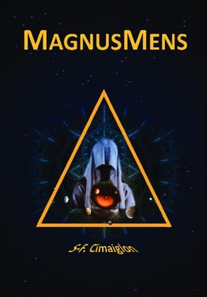 Couverture MagnusMens