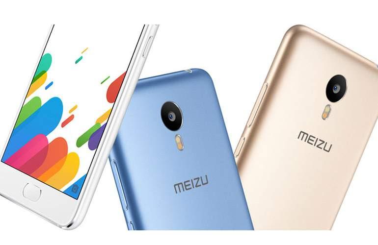 Meizu Metal 2 será presentado el 14 de junio
