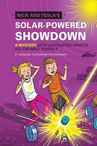 Solar-Powered Showdown by Bob Pflugfelder and Steve Hockensmith