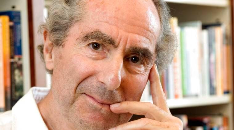 Phil Roth, Phil Roth death, philip roth books, books by philip roth must read books, Phil Roth passes away, Philip roth author dead,indian express, indian express news