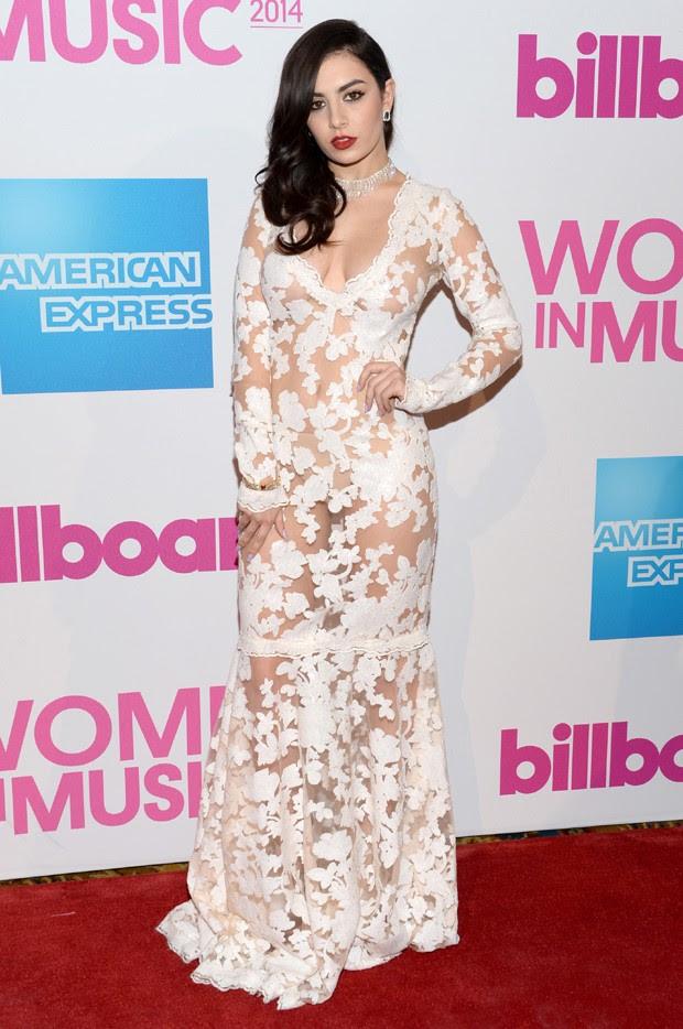 Charli XCX (Foto: AP)