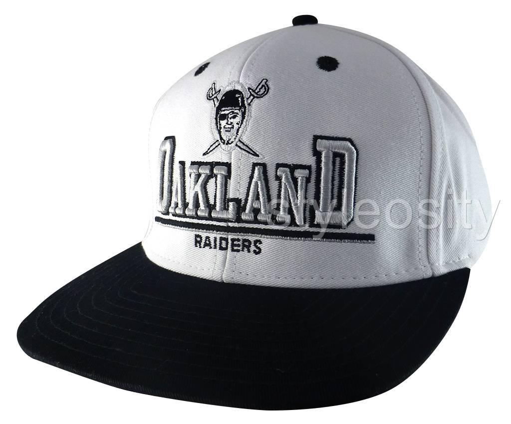 NFL FOOTBALL TEAMS BASEBALL CAP FLAT BRIM Bill Hat Snap Back Black MENS NEW