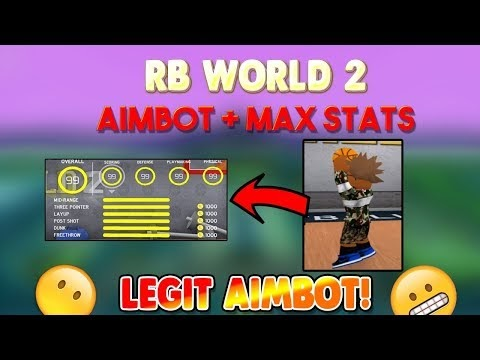 Roblox Rb World 2 Wiki