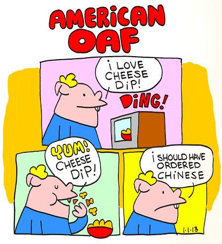 American Oaf
