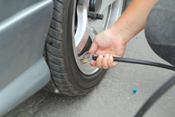 Get More Miles Out Of Your Tires With These Simple Tips