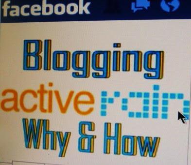 Blogging  HomeRome 410-530-2400