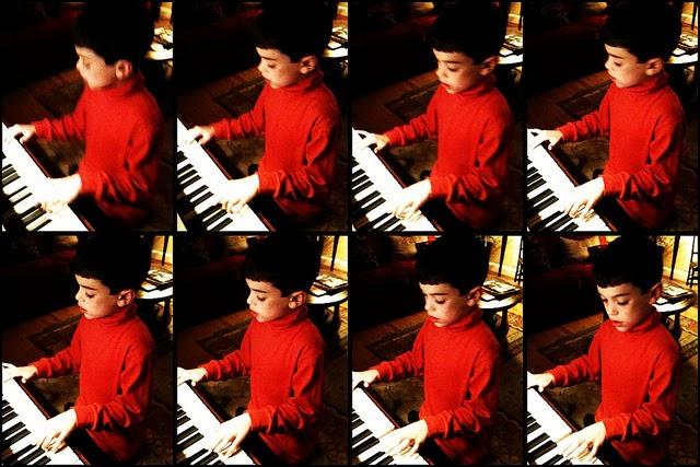 Música y repetición, una ilusión auditiva