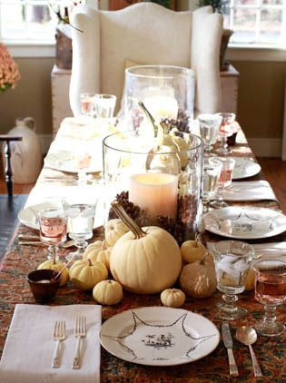 Thanksgiving style
