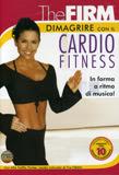 Dimagrire con il Cardio Fitness - DVD