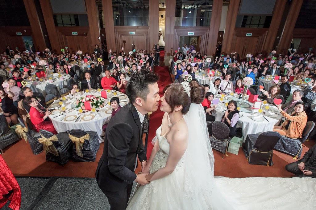 085台北香格里拉飯店婚攝
