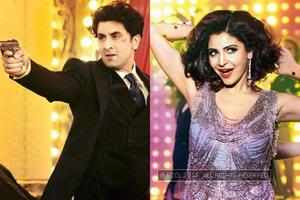 BT Exclusive: Ranbir Kapoor and Anushka Sharma in Mohabbat Buri Beemari