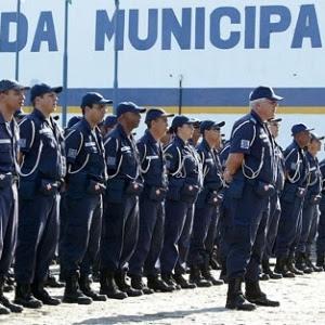 Guarda Municipal de Aracaju tem como uma das missões exercer atividades de policiamento