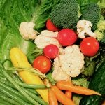 Dehydrated Vegetable Products