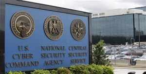 US spymaster defends spying on world leaders