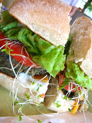 best veggie burger 1