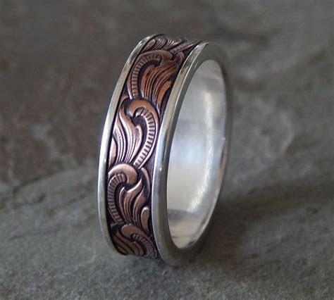 25  best ideas about Western Wedding Rings on Pinterest