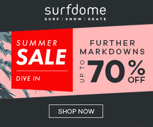 Surfdome Lifestyle Store - Mens & Womens Fitness Products, Equipment  & Accessories