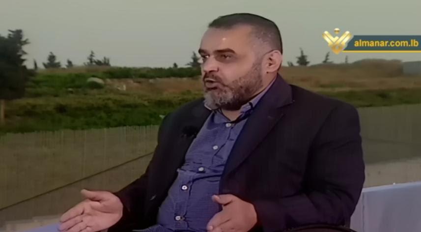 أبو الغزلان من الحدود اللبنانية مع فلسطين المحتلة