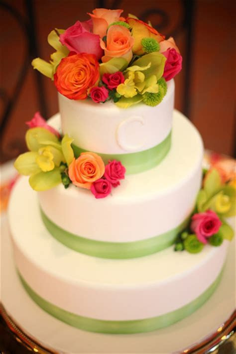 It's All About The Cake   Wedding Cakes