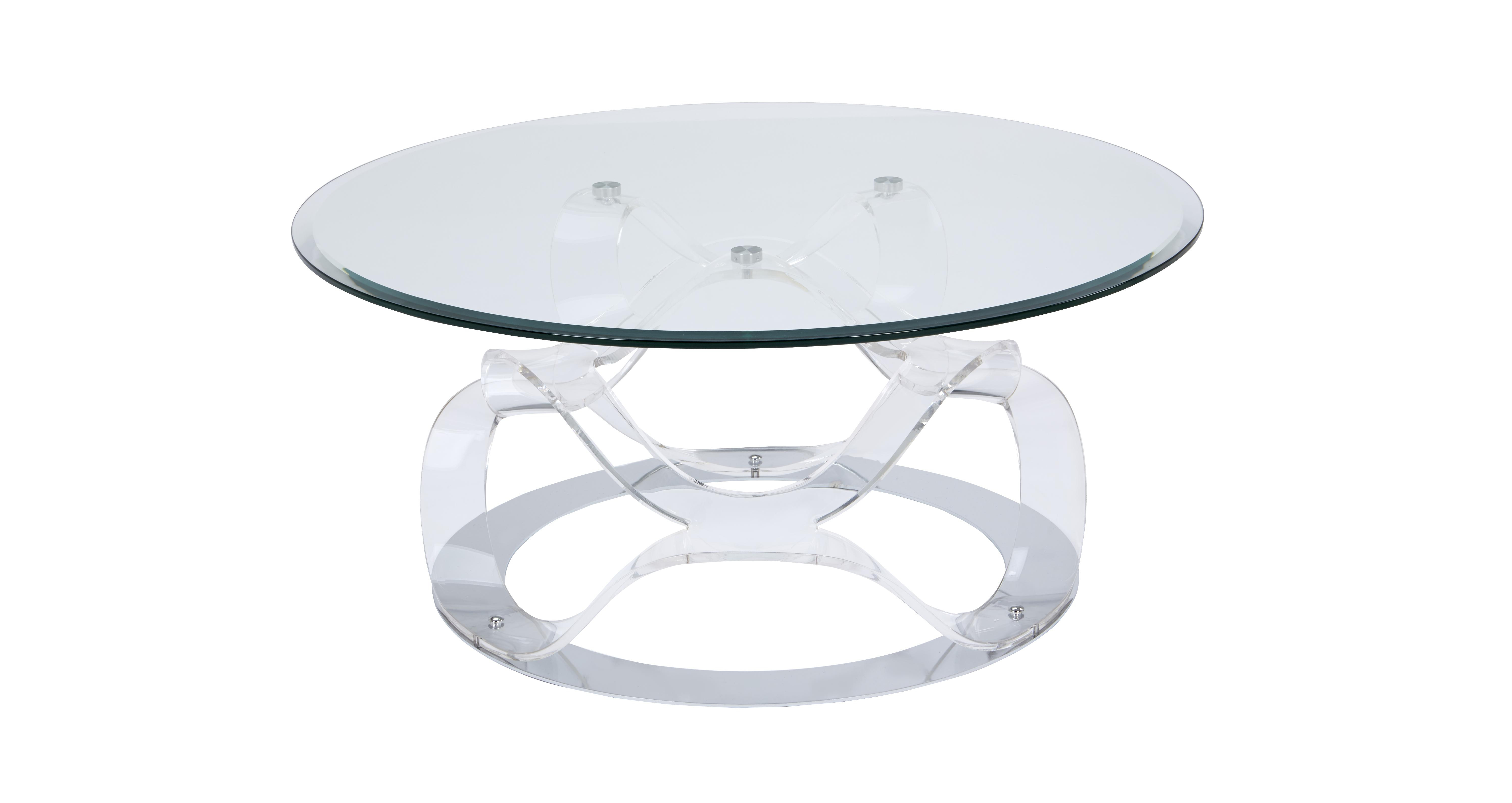 Wave Coffee Table Dfs