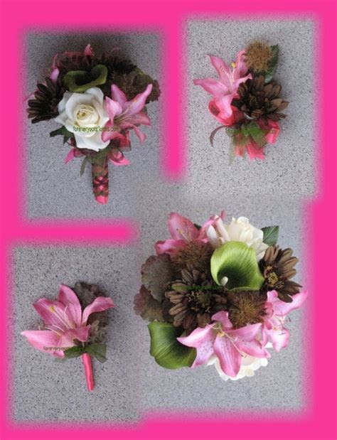 Centerpieces/decor for pink camo party   Party Ideas