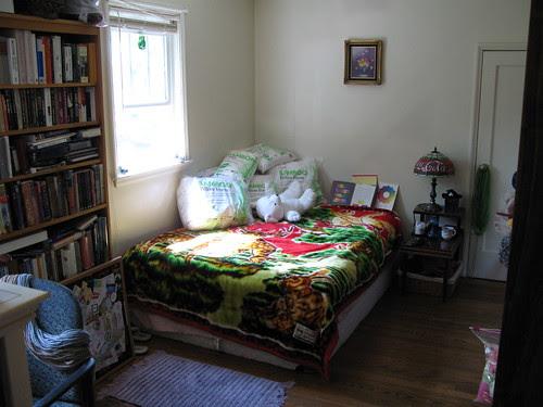 Craft Room... After
