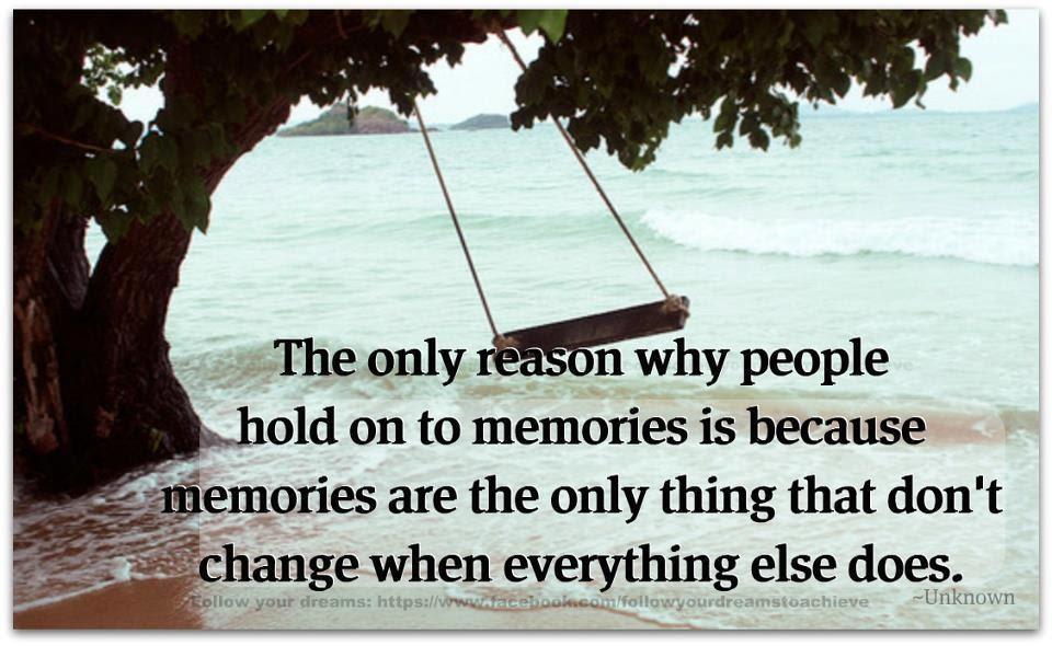 People Hold On To Memories Pictures Photos And Images For Facebook