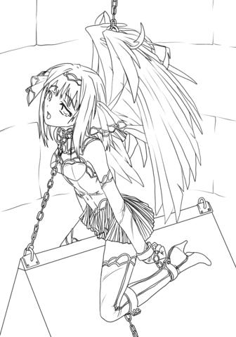 Anime sklavin