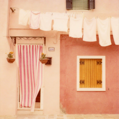 Laundry day por IrenaS
