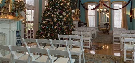 Wedding Venues Cape May NJ   The Southern Mansion