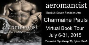 Aeromancist - VBT Banner