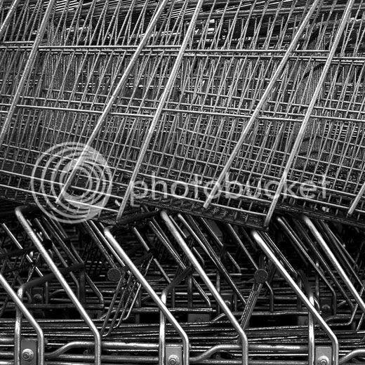 kjøpesenterhelvetet