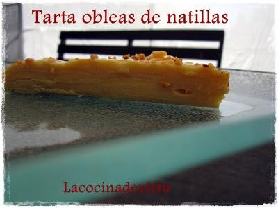 tarta obleas natillas 2
