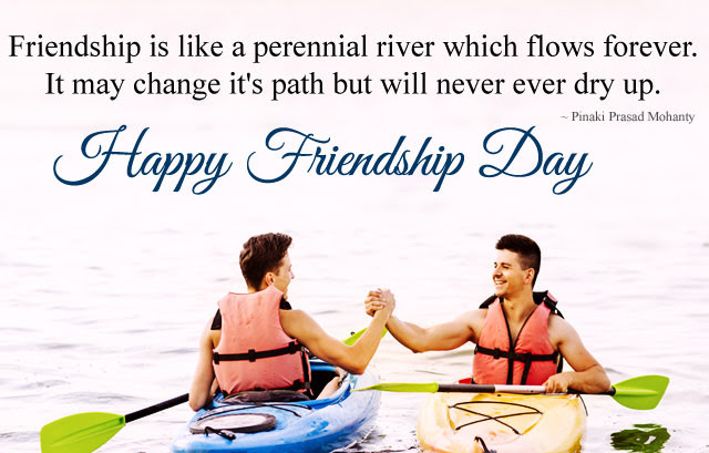 Happy Friendship Day Quotes For Best Friends 2020 Wishes Messages